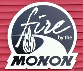 Restaurant review of Fire on the Monon from the Broad Ripple Magazine August 2015