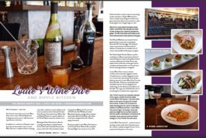 Louie's Wine Dive & Ripple Kitchen